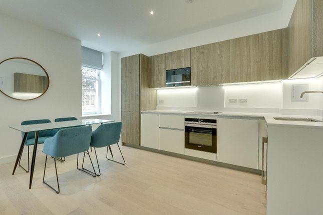 Thumbnail Flat for sale in The Atelier, Sinclair Road, West Kensington, London