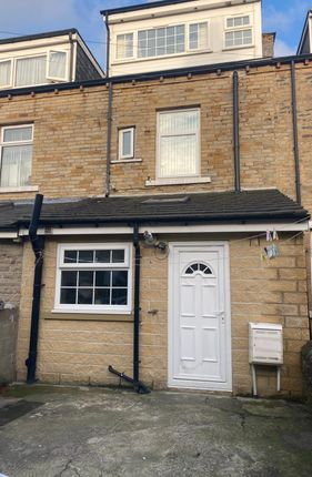 Thumbnail Terraced house for sale in Aberdeen Place, Great Horton, Bradford