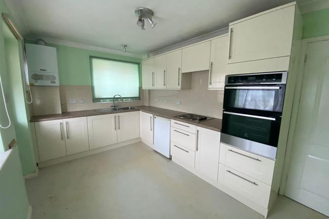Kitchen of Westergate Close, Ferring, Worthing BN12