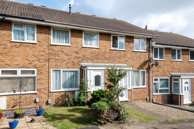 2 bed terraced house for sale in Primrose Close, Flitwick MK45