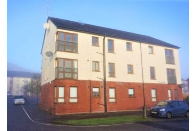 Thumbnail Flat for sale in Heath Lodge Square, Belfast