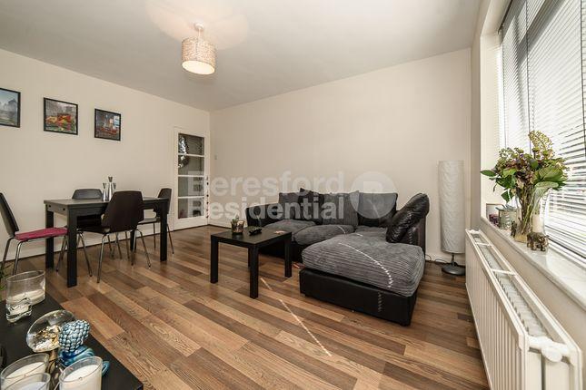 Thumbnail Flat to rent in Vincennes Estate, Hamilton Road, London