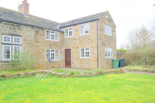 Thumbnail Semi-detached house to rent in School Lane, Wike, Leeds