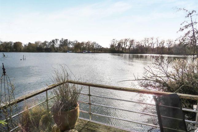 River View. of Hartford Marina, Banks End, Wyton, Huntingdon, Cambridgeshire PE28