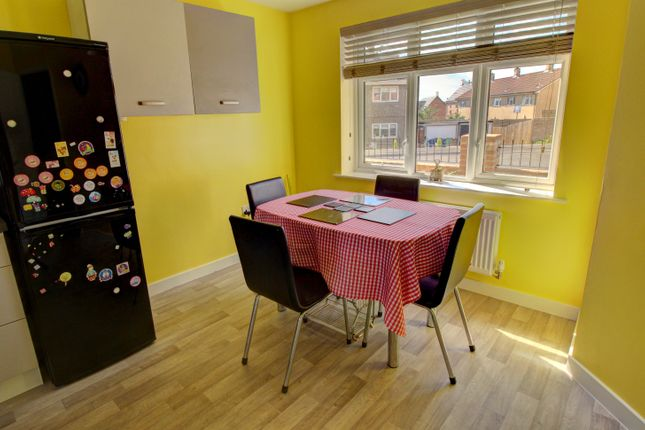 Dining Area of Sherwood Drive, Cannock WS11