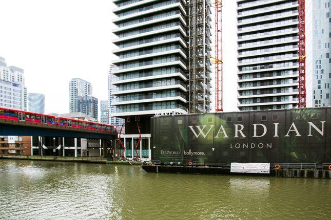 Marsh Wall, London E14
