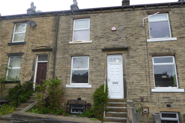 Thumbnail Terraced house to rent in Emscote Street South, Bell Hall, Halifax