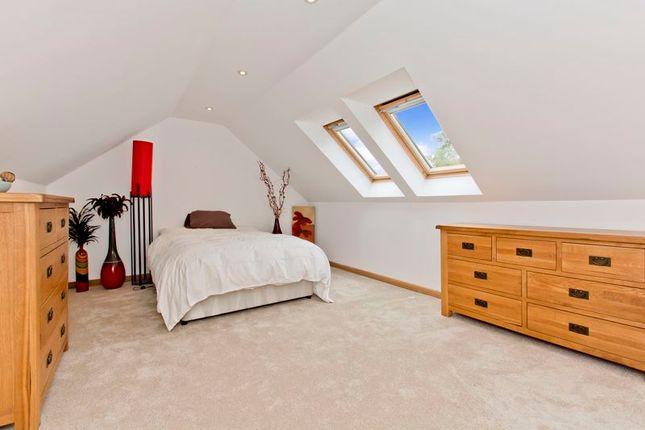 Bedroom Four of Graycliff, Panmurefield, Broughty Ferry DD5