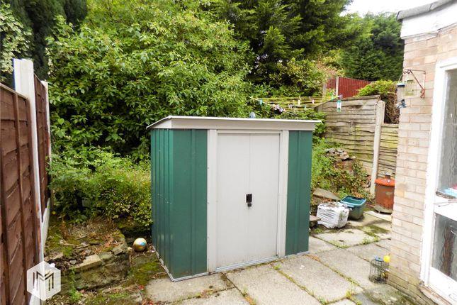 Picture No. 02 of Meriden Grove, Lostock, Bolton, Greater Manchester BL6