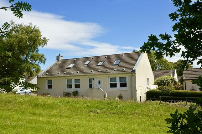 Thumbnail Detached house for sale in Dalrymple Road, Kirkmichael, Maybole