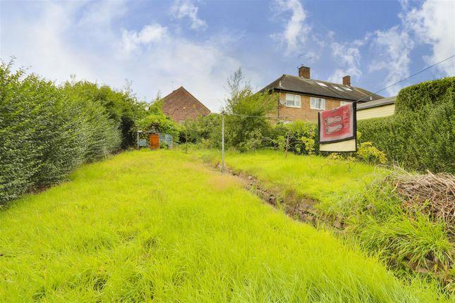 22983 of Caldbeck Walk, Bestwood Park, Nottinghamshire NG5