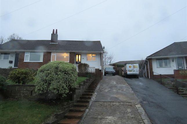 Thumbnail Bungalow to rent in Selmeston Road, Eastbourne
