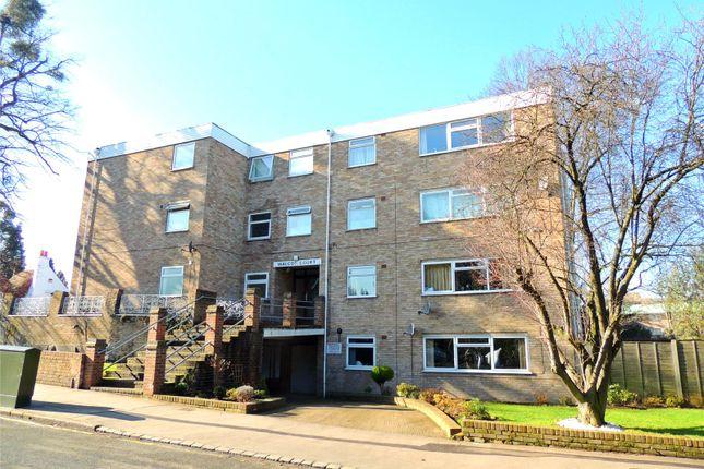 Thumbnail Flat to rent in Walcot Court, Ashburton Road, Croydon