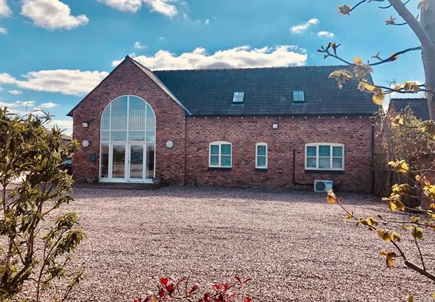 Thumbnail Office to let in Unit 2, The Coach House, Town House Business Park, Tarporley