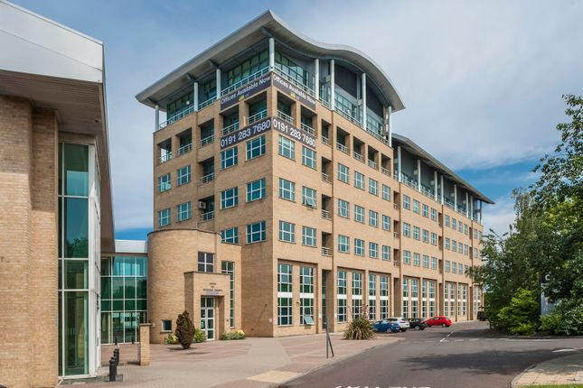 Office to let in Royal Quays Business Centre, North Tyneside