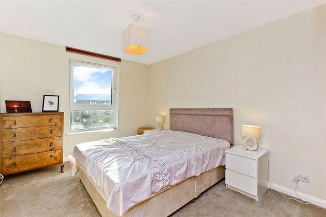 Bedroom 2 of Portland Gardens, The Shore, Edinburgh EH6