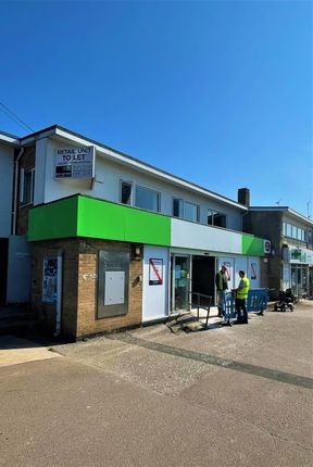 Thumbnail Flat to rent in Westwood Avenue, Lowestoft
