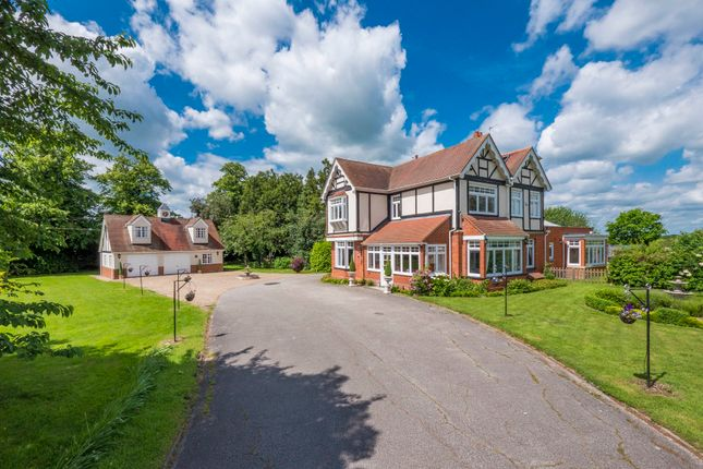 Thumbnail Detached house for sale in Prayors Hill, Sible Hedingham, Halstead