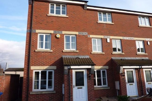 Thumbnail Property to rent in Wren Court, Sawley, Nottingham