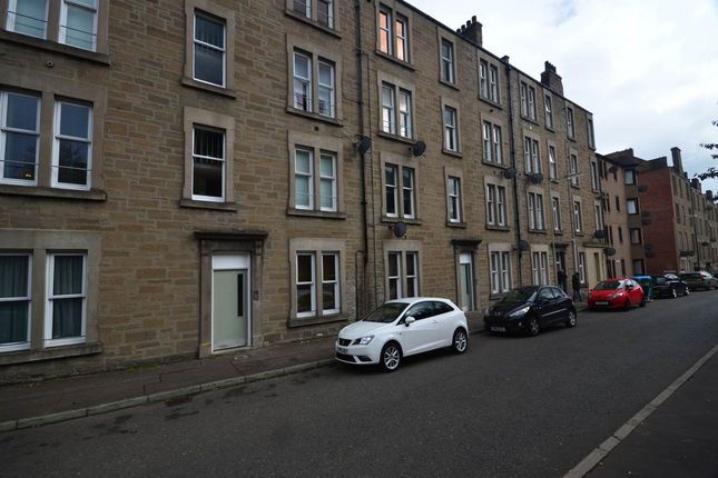 Thumbnail Flat to rent in Fowlis Cottages, Benvie Road, Fowlis, Dundee