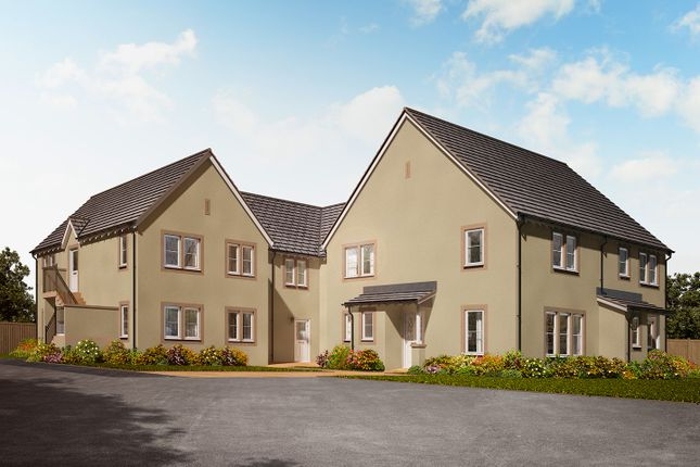 Thumbnail Flat for sale in Waterside Road, Peterhead, Aberdeenshire