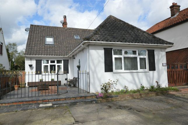 Thumbnail Property for sale in Catton Grove Road, Norwich