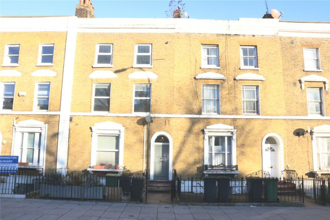 Thumbnail Flat for sale in New Cross Road, New Cross, London