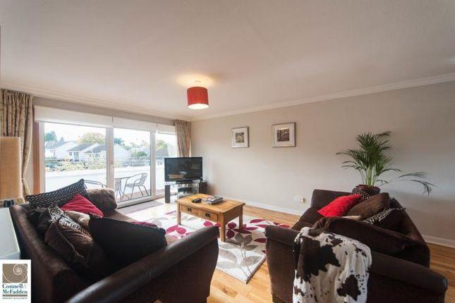 Thumbnail Flat to rent in Avon Road, Cramond, Edinburgh