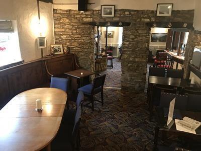 Photo 2 of Ebrington Arms, Winsham Road, Knowle, Braunton, Devon EX33