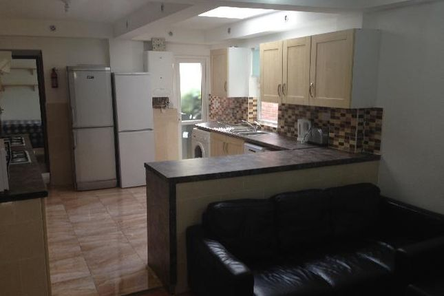 7 bed terraced house to rent in Alton Road, Selly Oak