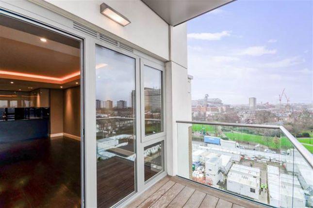 Thumbnail Flat to rent in Brunswick House, Parrs Way