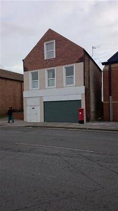 Thumbnail Commercial property for sale in Roker Avenue, Sunderland