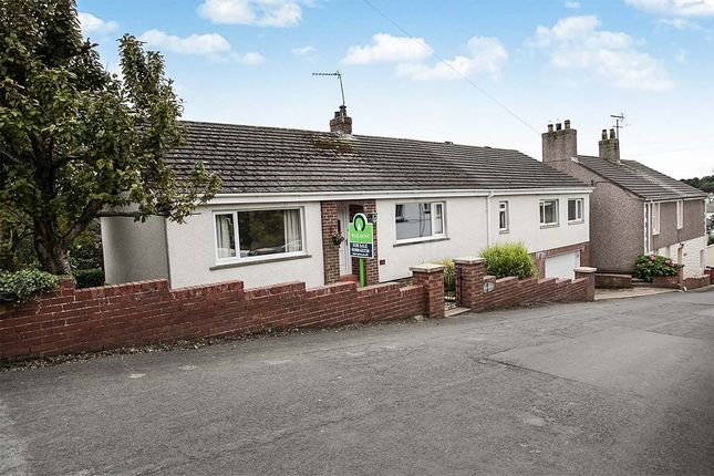 Thumbnail Bungalow for sale in Bramble Tye, Camerton, Workington