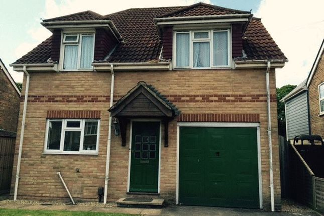 Thumbnail Room to rent in Alton Road, Bournemouth
