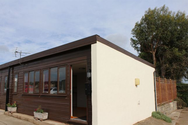 Thumbnail Semi-detached bungalow to rent in Near North Curry, Meare Green, Somerset
