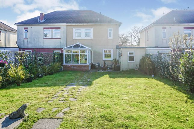 3 bed semi-detached house for sale in Bywell Road, Ashington NE63