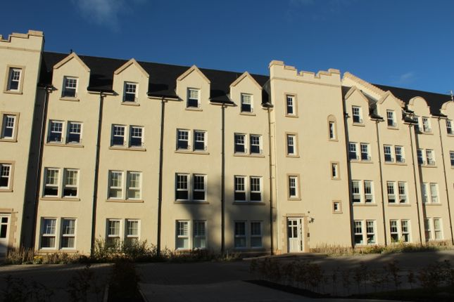 Thumbnail Flat to rent in Kinness House, Abbey Park Avenue, St Andrews, Fife