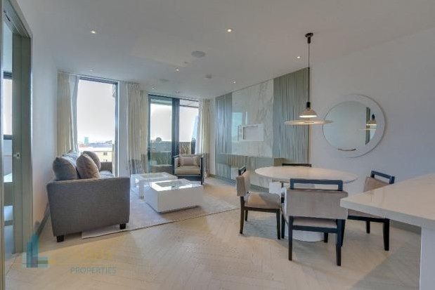 Thumbnail Property to rent in Lodge Road, London