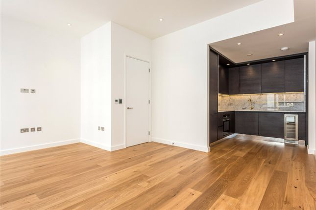 Thumbnail Flat for sale in Esther Anne Place, London
