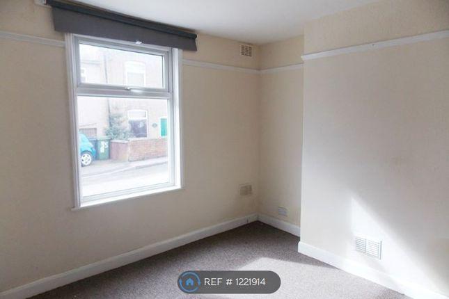 1 bed flat to rent in Mill Lane, Codnor, Ripley DE5