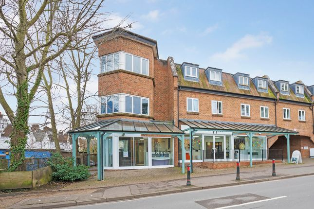 Thumbnail Flat for sale in Adastra Place, Keymer Road, Hassocks