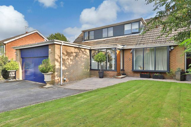 Thumbnail Detached house for sale in Braids Walk, Kirk Ella, Hull, East Yorkshire