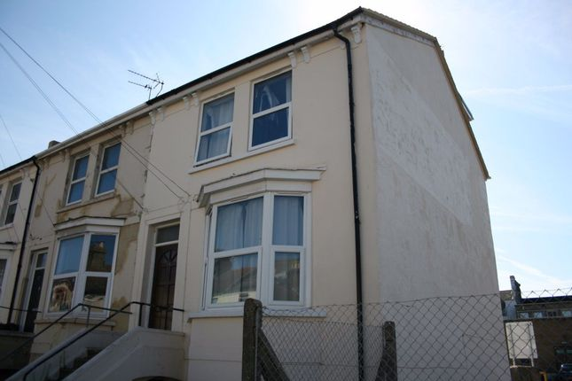 Tideswell Road, Eastbourne BN21
