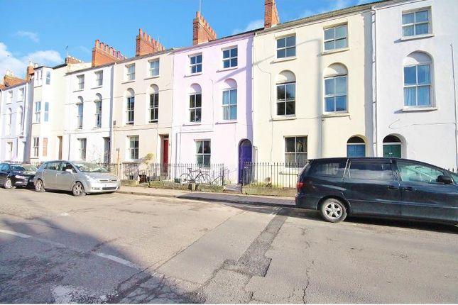 Thumbnail Town house to rent in Walton Street, Oxford