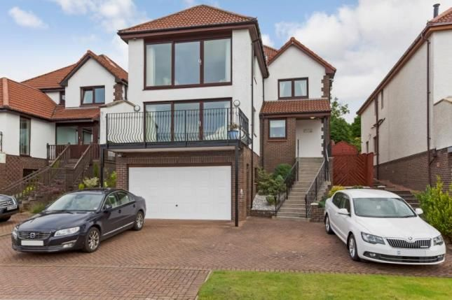 Thumbnail Detached house for sale in Burns Drive, Wemyss Bay, Inverclyde