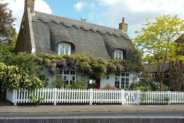 Thumbnail Detached house for sale in Gracious Street, Whittlesey, Peterborough, Cambridgeshire