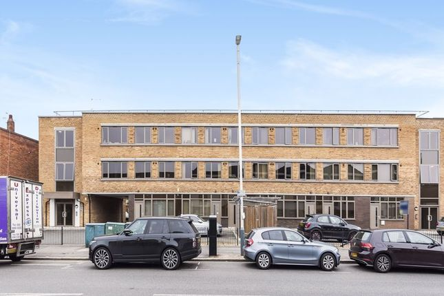 Thumbnail Flat for sale in Albany House, Station Road, West Drayton