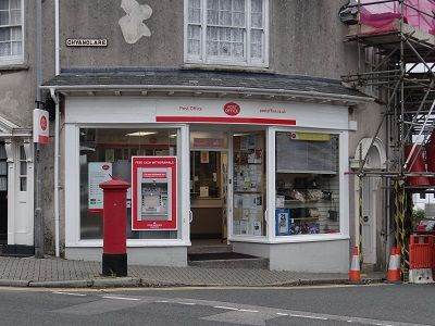 Retail premises for sale in 3 Chyanclare, St Clare Street, Penzance, Cornwall