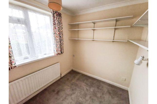 Bedroom Four of Murray Close, Fareham PO15