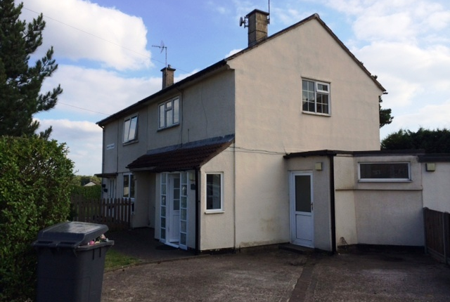 Thumbnail Semi-detached house to rent in Selby Avenue, Leicester